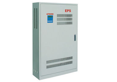 Cina AC - DC VRLA non continuous  EPS Emergency Power Supply ​with LCD display under voltage pabrik