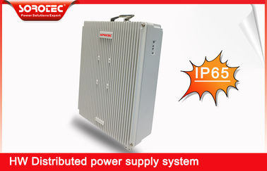 Cina Customization 5G Communications equipment AC/DC with Small size easy to install pabrik