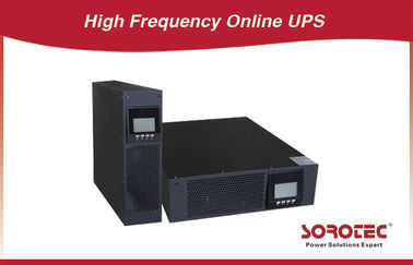 Cina 60HZ 0,7 faktor daya Tower small rack mount up 6KVA / 4800W 10KVA / 8000W HP9316C 10KR pabrik