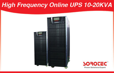 3 Phase High Frequency Online UPS , high frequency power supply