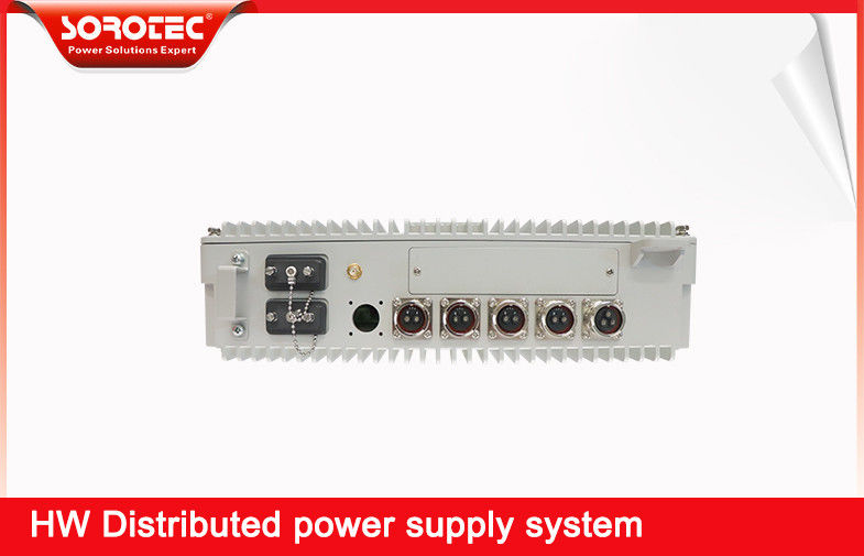 DC Connection Port 5G Power Integral 2K 220VAC Telecom Huawei Heat Resistant To Cold
