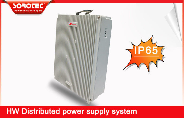 Customization 5G Communications equipment AC/DC with Small size easy to install