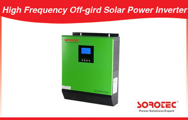 Mppt 60A 3 Phase Inverters Home Solar Energy Inverter Pure Sine Wave